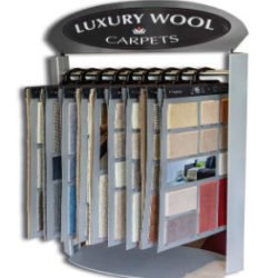 Tapijt van Luxury Wool Carpets
