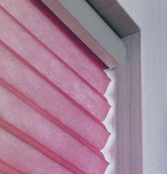 raamdecoratie roze
